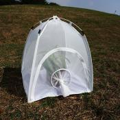 BugDorm-2E120 Insect Rearing Tent