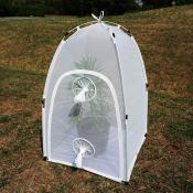 BugDorm-2M400 Insect Rearing Tent