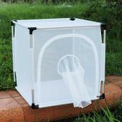 BugDorm-6E610 Insect Rearing Cage