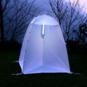 Night Collecting Tent