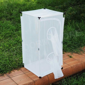 BugDorm-4M4590 Insect Rearing Cage