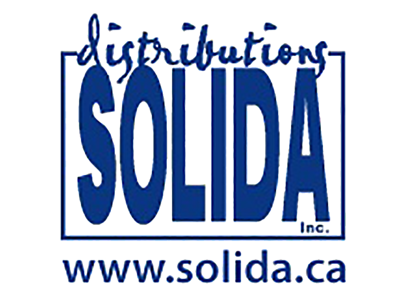 Distributions Solida Inc.